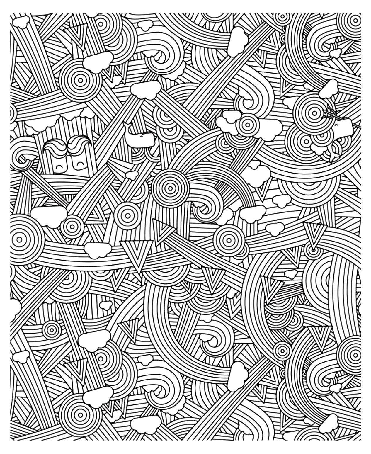 free zen coloring pages free adult coloring pages to print bing images zen zen free coloring pages