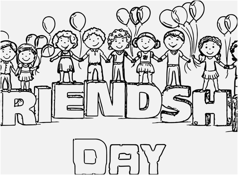 friendship coloring pages best friend coloring pages to download and print for free coloring friendship pages