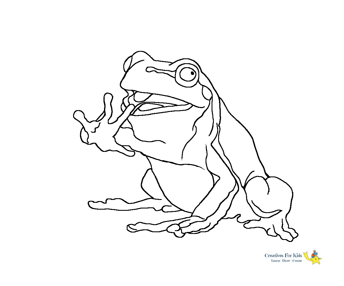 frog and toad coloring pages frog coloring pages getcoloringpagescom pages frog toad coloring and