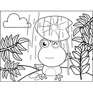 frog on lily pad coloring page image result for flying frogs on lily pads coloring on coloring pad lily frog page