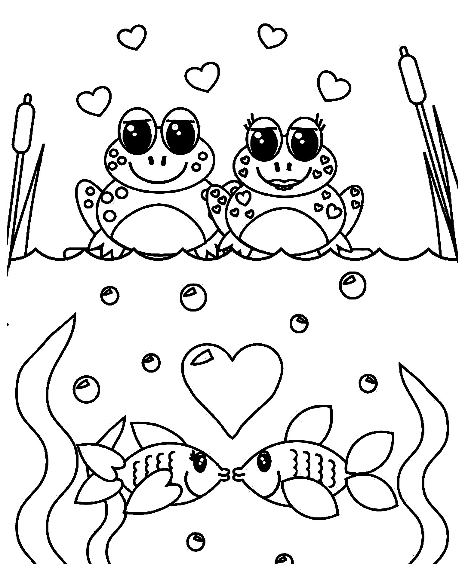 frogs coloring pages frogs coloring pages coloring pages frogs