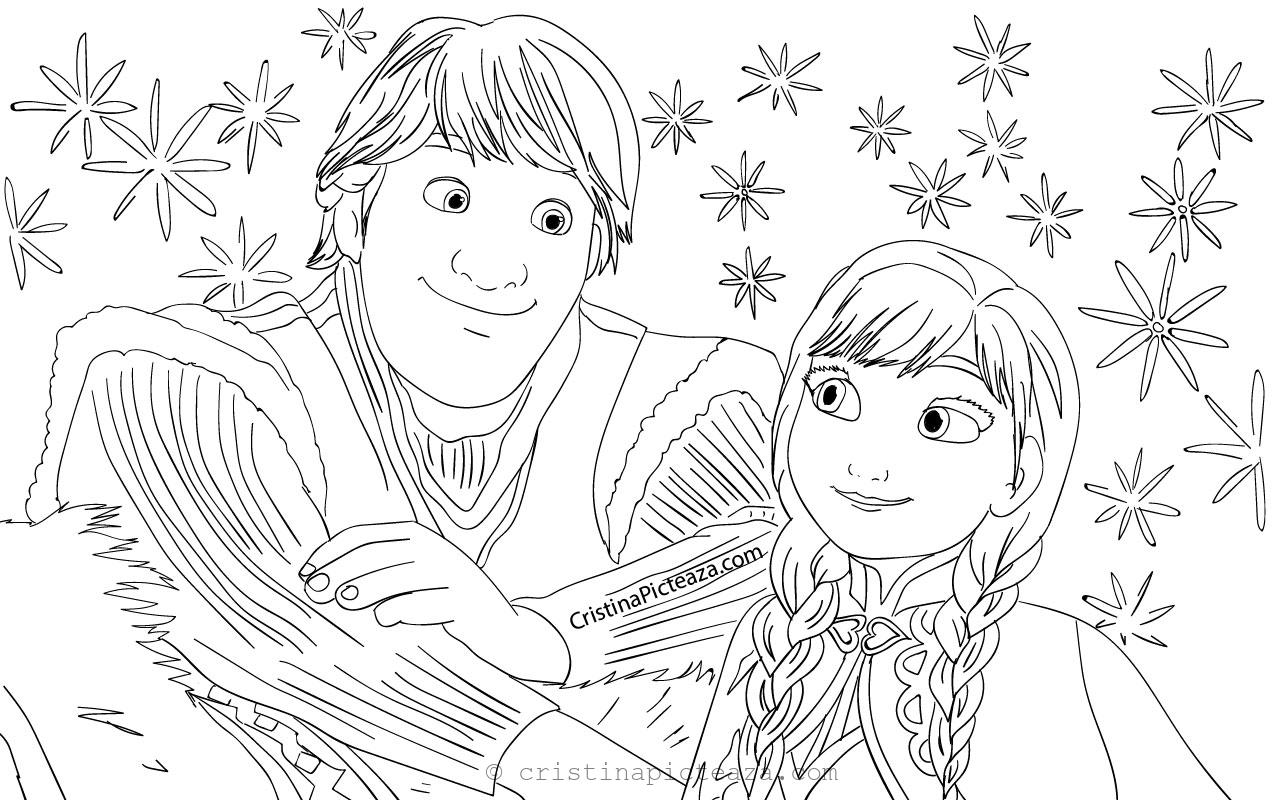 frozen coloring books anna from frozen 2 coloring pages cristina picteazacom coloring books frozen