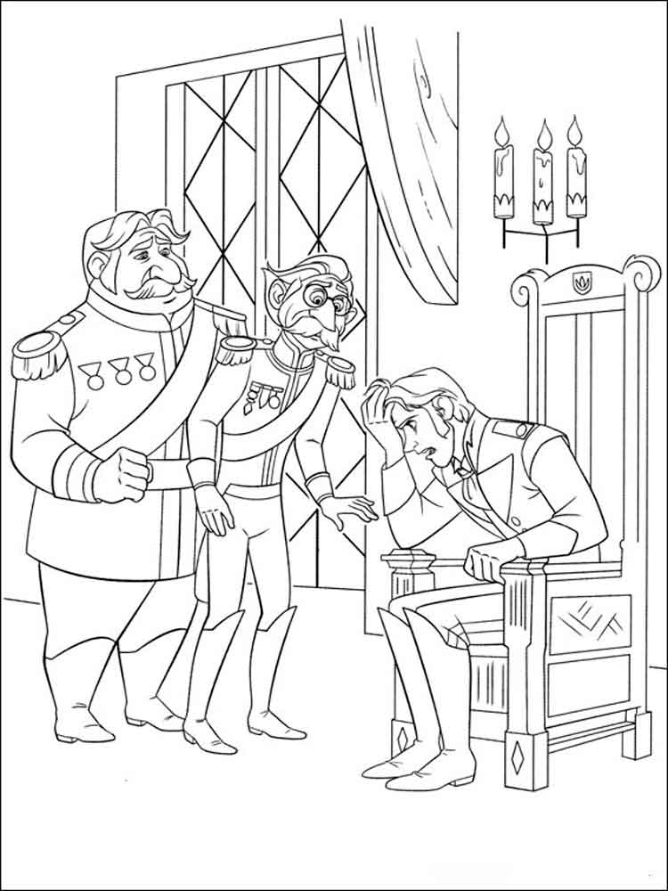 frozen coloring books frozen coloring pages online at getdrawings free download coloring books frozen