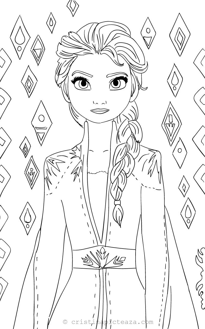 frozen drawings to color colour drawing free wallpaper the 50 frozen coloring to color drawings frozen