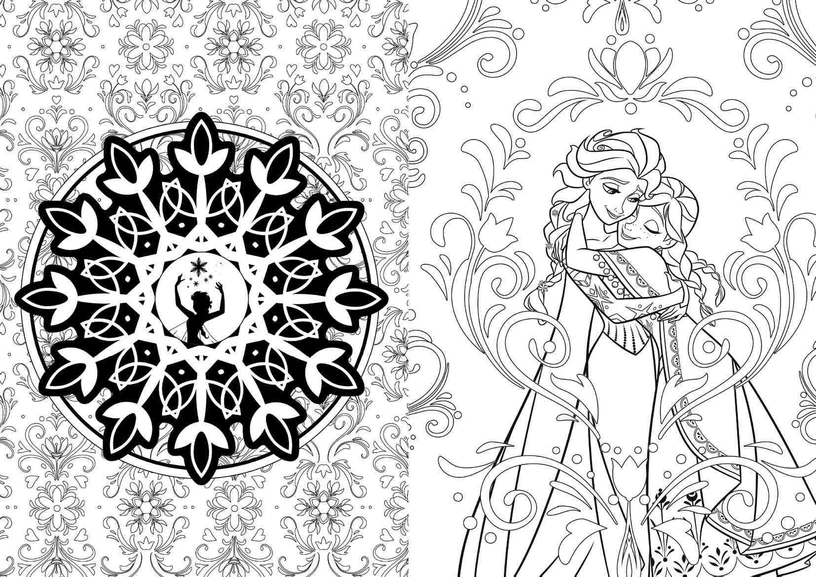 frozen drawings to color elsa coloring pages elsa from frozen 2 cristina is color frozen to drawings