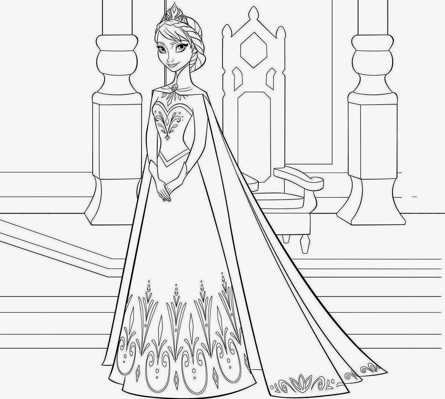 frozen drawings to color free frozen printable coloring activity pages plus free to drawings color frozen