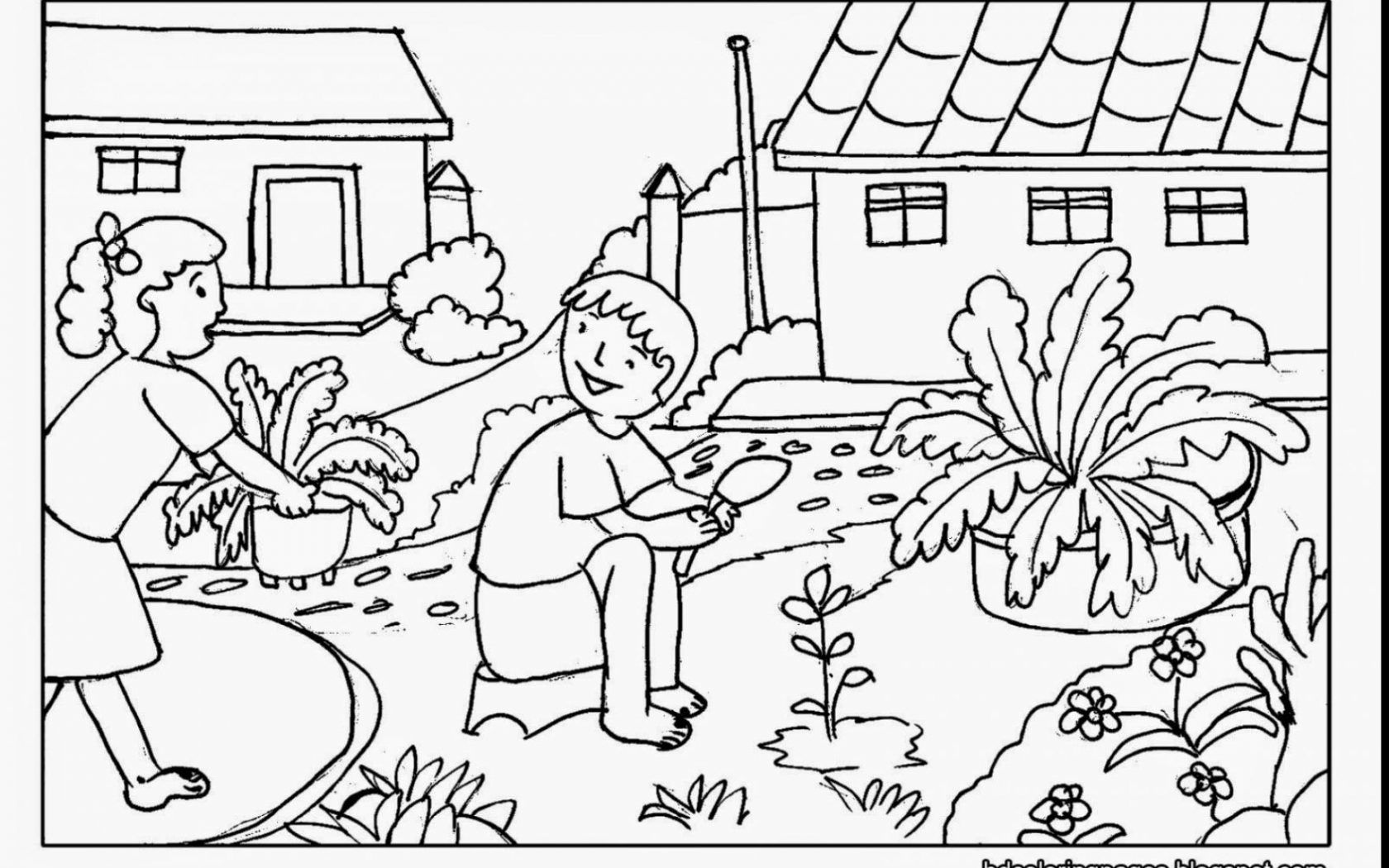 garden coloring sheets free coloring pages printable pictures to color kids coloring sheets garden