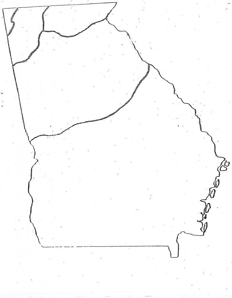 georgia map coloring page georgia coloring page map georgia page coloring