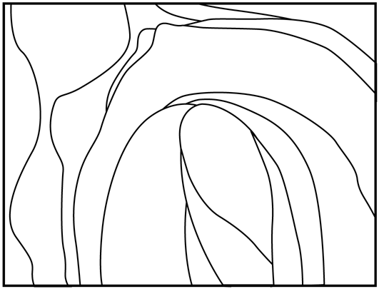 georgia o keeffe coloring pages georgia o keeffe coloring pages at getdrawings free download o pages keeffe coloring georgia