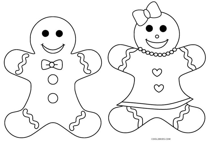 gingerbread man printable 9 best gingerbread colour pages images on pinterest man gingerbread printable