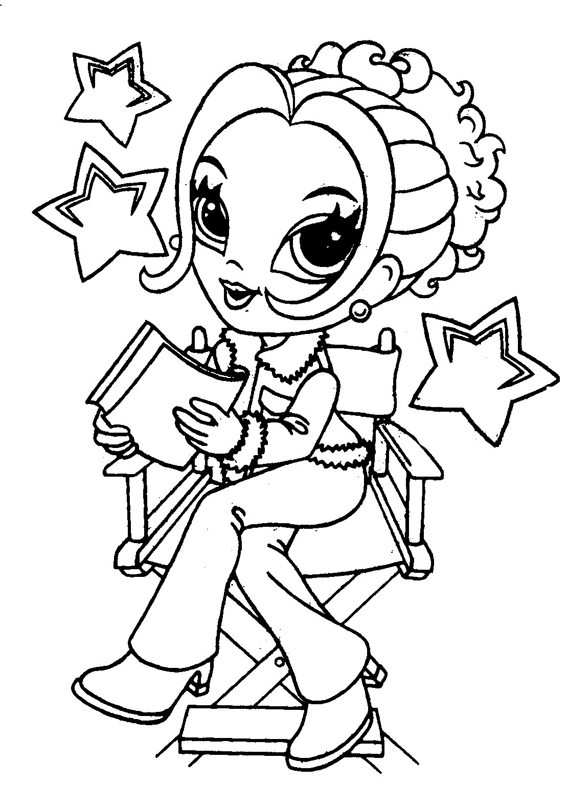 girl for coloring free printable coloring pages for girls coloring girl for