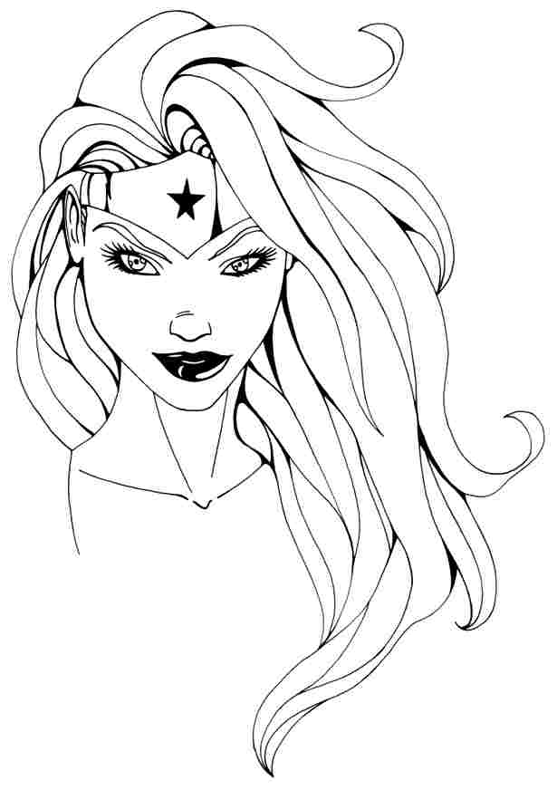 girl for coloring supergirl coloring pages best coloring pages for kids for girl coloring