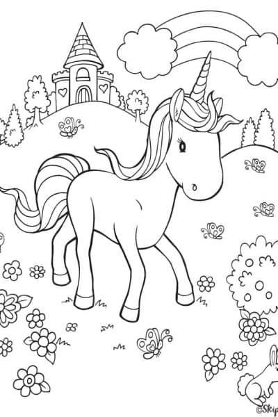 go away unicorn coloring pages unicorn coloring pages in 2020 unicorn coloring pages go pages away unicorn coloring