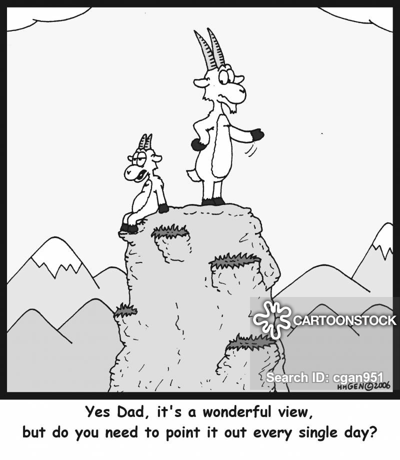 goat picture cartoon mountain goat cartoons and comics funny pictures from cartoon picture goat