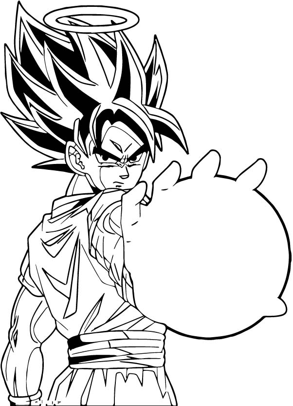 goku face coloring pages goku ssgss lineart by al3x796 on deviantart coloring goku pages face