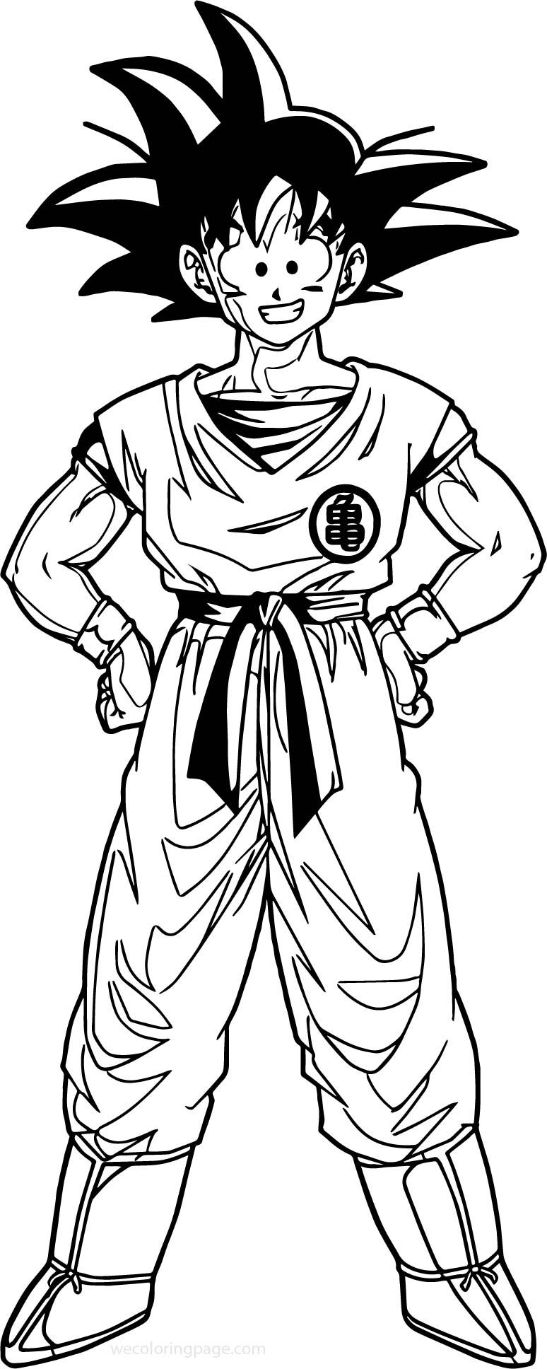 goku printable coloring pages 29 cool image of goku coloring book coloring pages coloring goku printable pages
