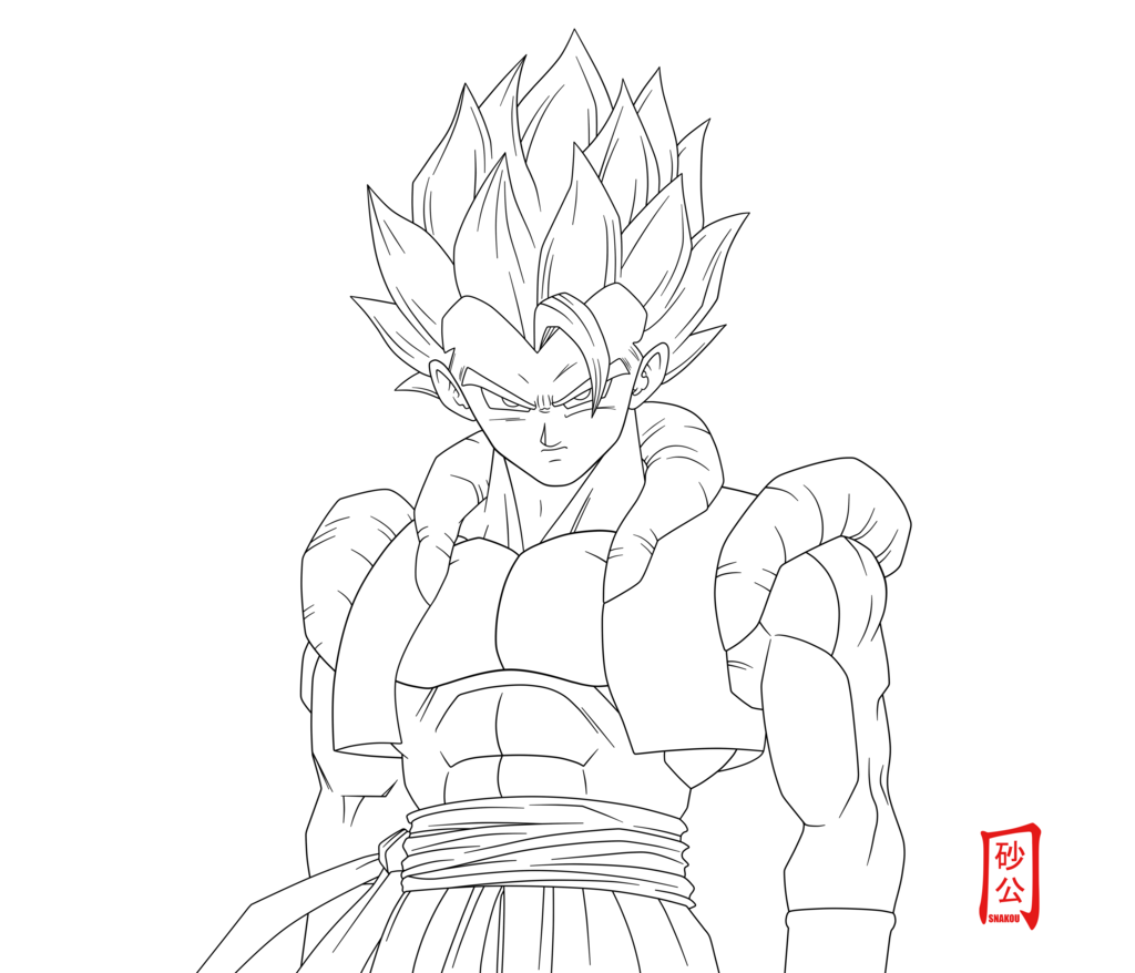 goku ss4 coloring pages free dbz goku ssj4 coloring pages download free clip art coloring ss4 goku pages