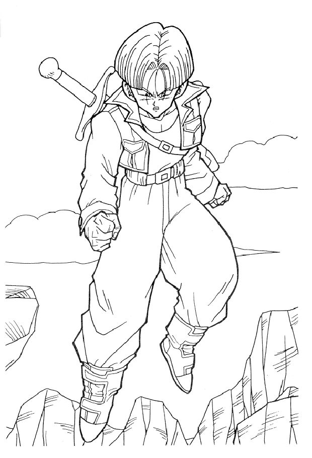 goku vs vegeta coloring pages get well soon coloring pages at getcoloringscom free vs goku vegeta pages coloring