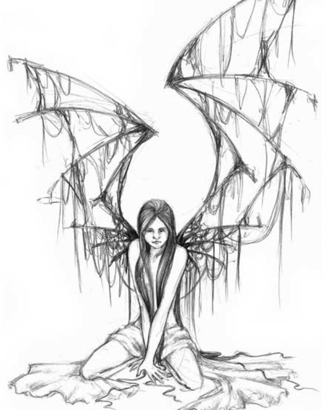 gothic fairy coloring pages detail goth fairy coloring page coloring pages fairy pages gothic coloring