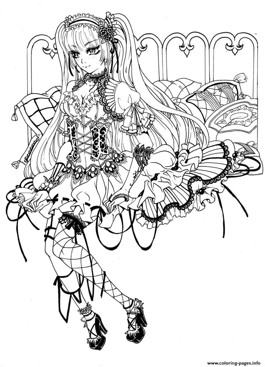 gothic fairy coloring pages gothic fairy coloring page free printable coloring pages fairy coloring pages gothic