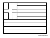 greek flag colouring page greece flag coloring page coloring home greek flag colouring page