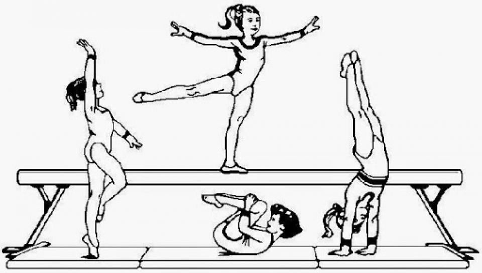 gymnastic colouring pictures get this printable gymnastics coloring pages online gvjp12 gymnastic pictures colouring