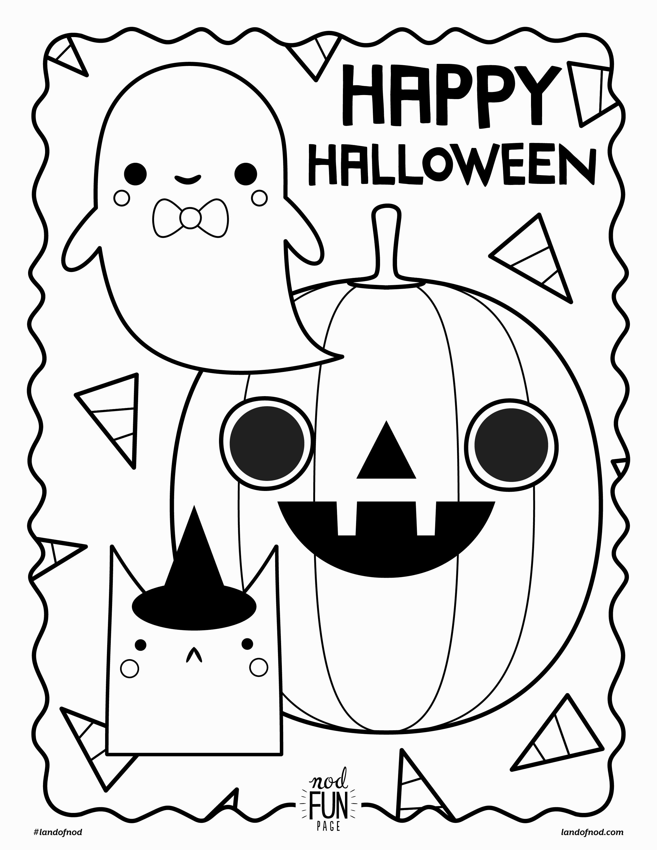 halloween for coloring 30 free printable disney halloween coloring pages coloring halloween for