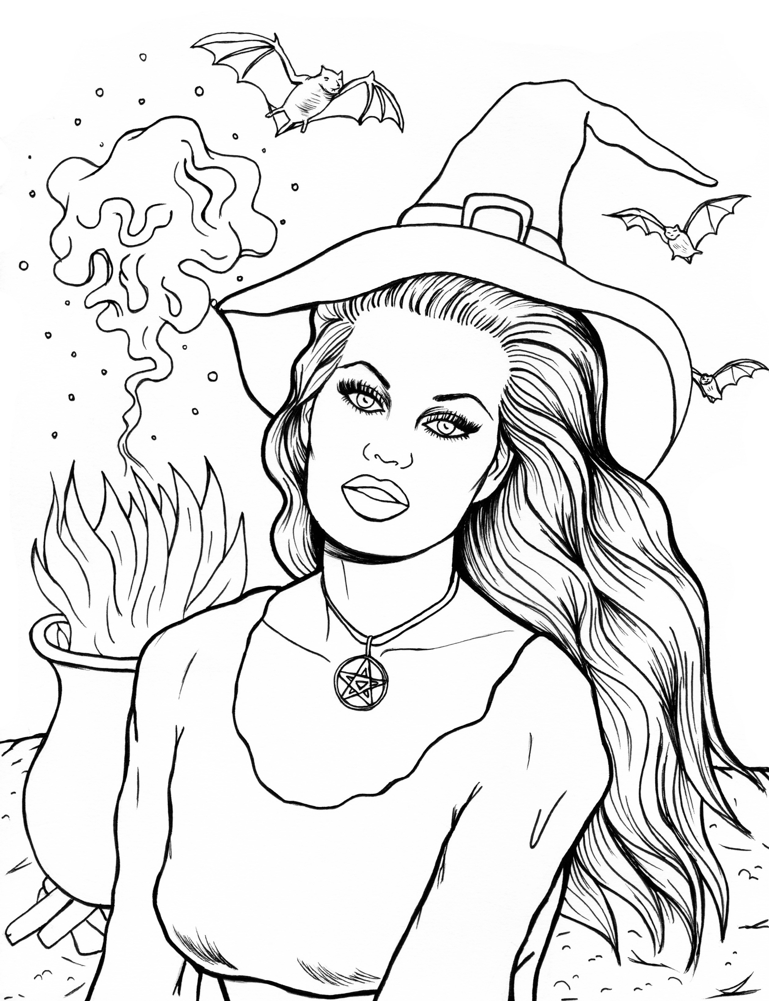 halloween for coloring free printables halloween coloring pages at getcolorings for coloring halloween