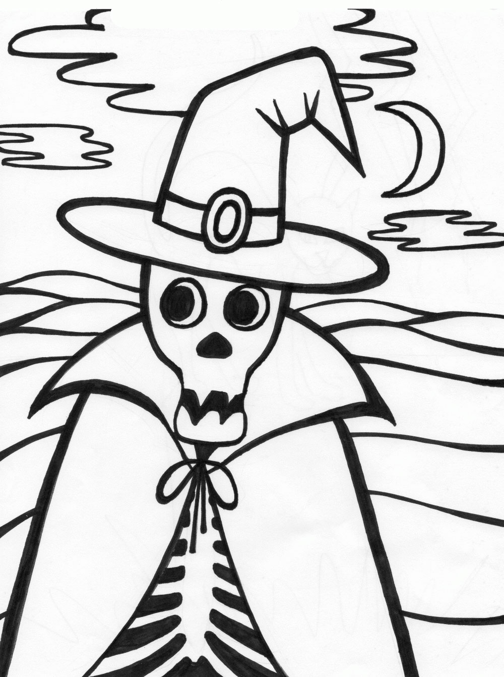 halloween for coloring horror coloring pages pictures whitesbelfast coloring for halloween