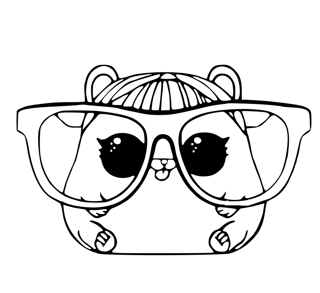 hamster coloring pages to print hamster coloring pages realistic drawing free printable pages coloring to print hamster