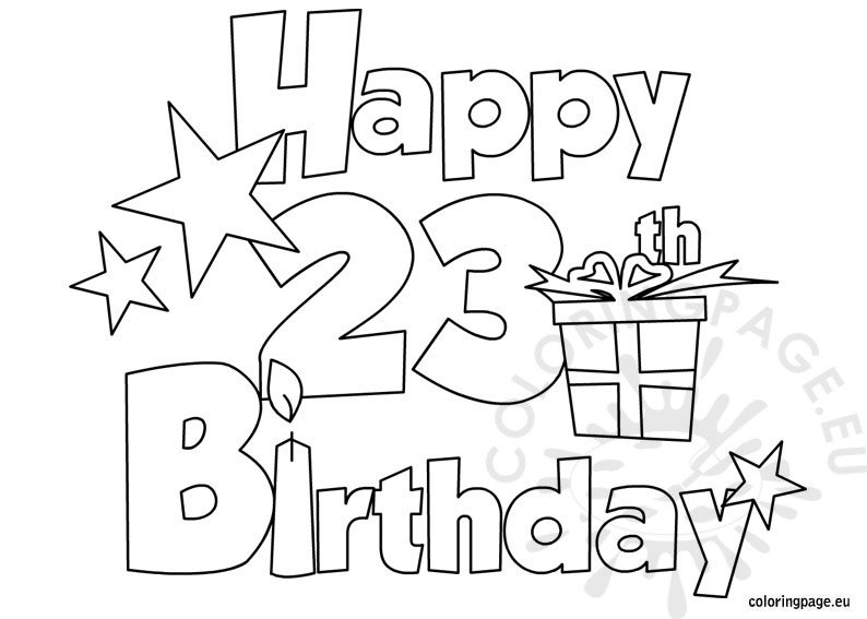 happy 3rd birthday coloring pages balloon for birthday party coloring page coloring sky happy coloring 3rd pages birthday