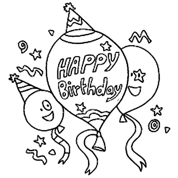 happy 3rd birthday coloring pages paw patrol birthday happy birthday coloring page paw pages 3rd coloring birthday happy