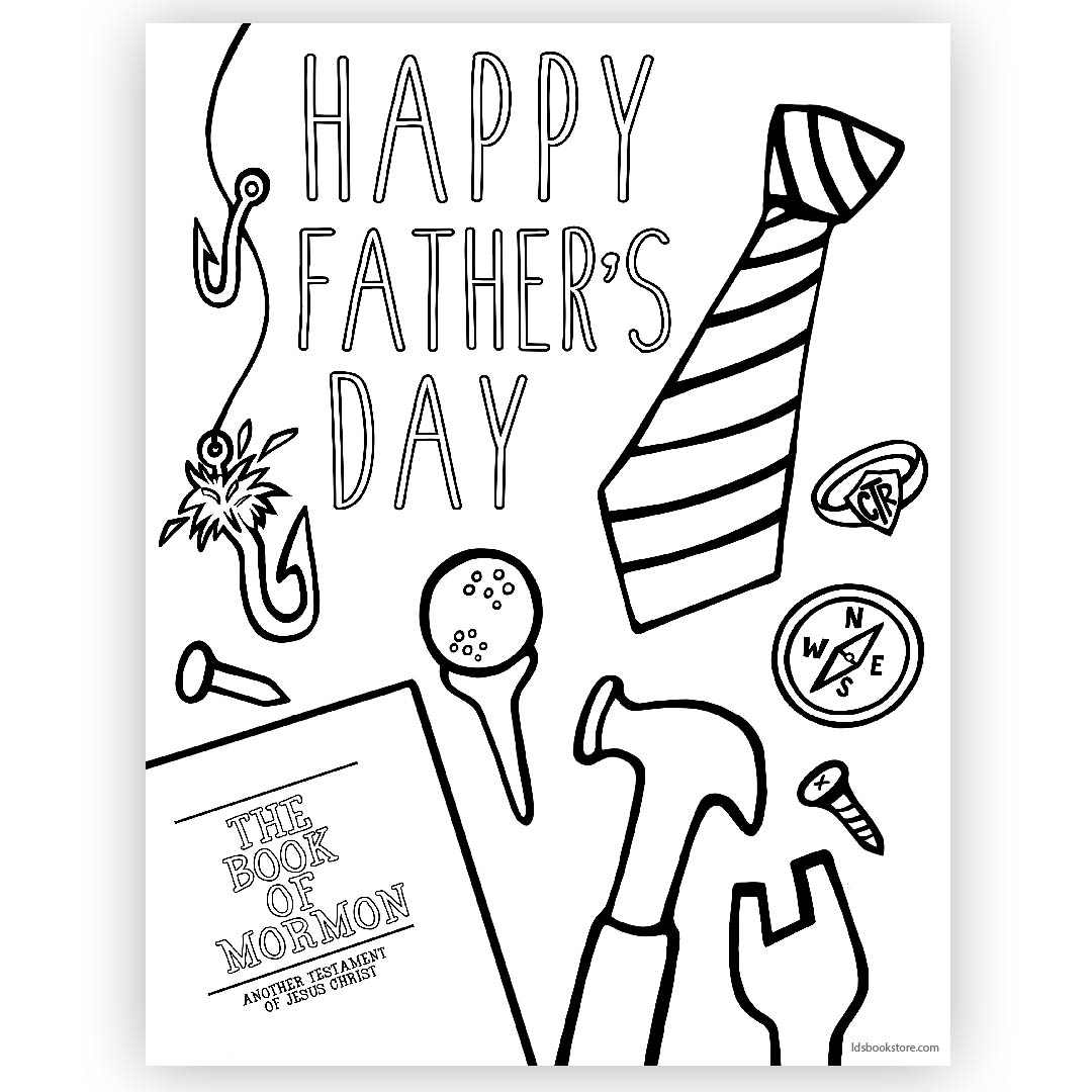 happy fathers day coloring pages 30 free printable fathers day coloring pages scribblefun day happy coloring fathers pages