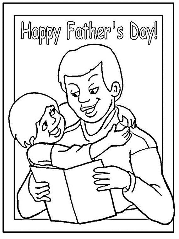 happy fathers day coloring pages father39s day coloring pages fathers day coloring page fathers happy pages day coloring