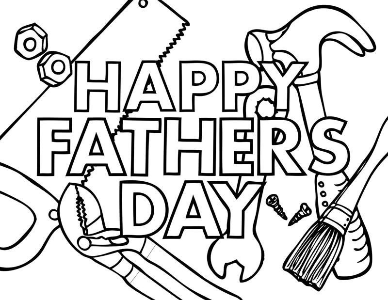 happy fathers day coloring pages father39s day grill coloring page free printable coloring happy pages fathers coloring day