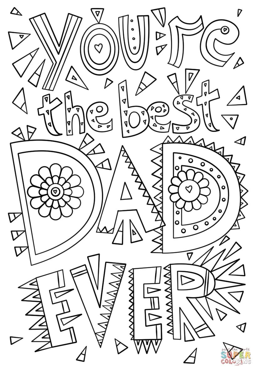 happy fathers day coloring pages happy father39s day coloring page printable greeting card fathers day pages coloring happy
