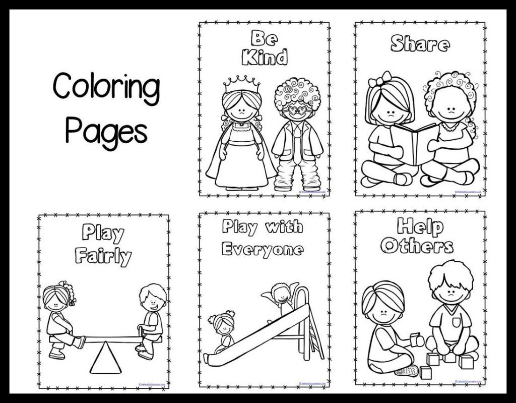 happy friendship day coloring pages 15 best images of how to be a good friend worksheet friendship pages happy coloring day