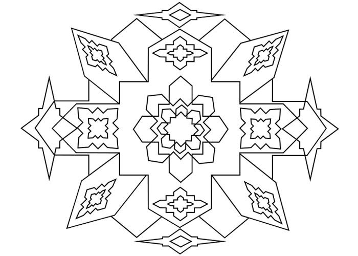 hard design coloring pages difficult geometric design coloring pages youtube home hard coloring design pages