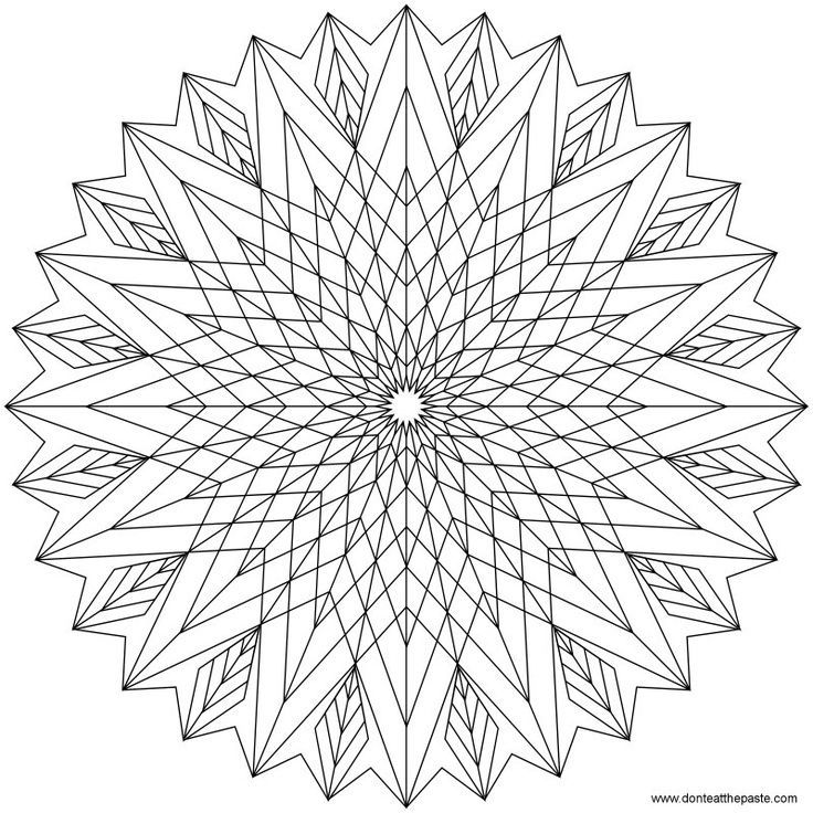 hard design coloring pages difficult level mandala coloring pages visit pinterest hard pages coloring design