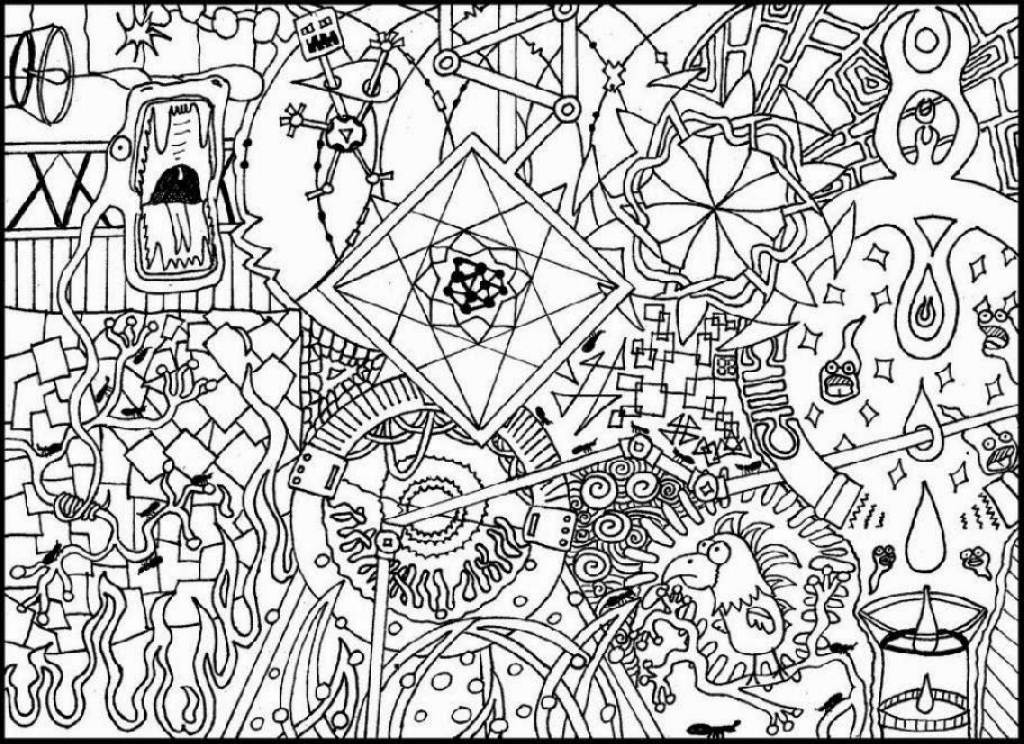 hard design coloring pages fancy coloring pages for adults at getcoloringscom free pages coloring hard design