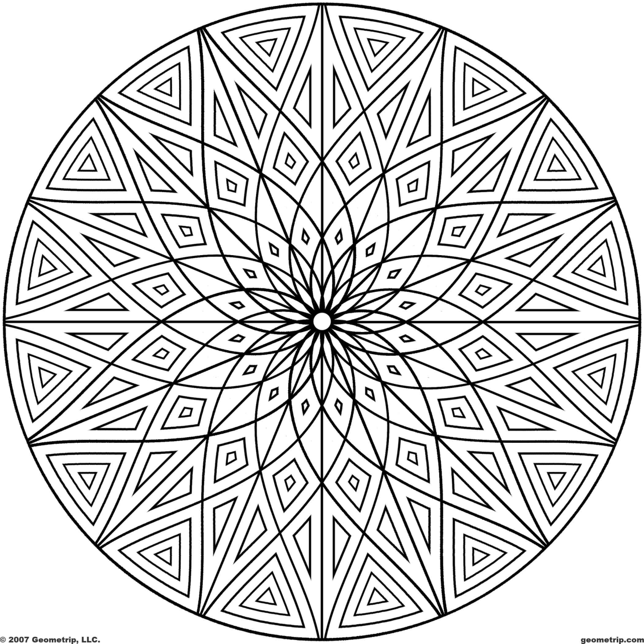 hard design coloring pages free printable abstract coloring pages for adults coloring pages design hard
