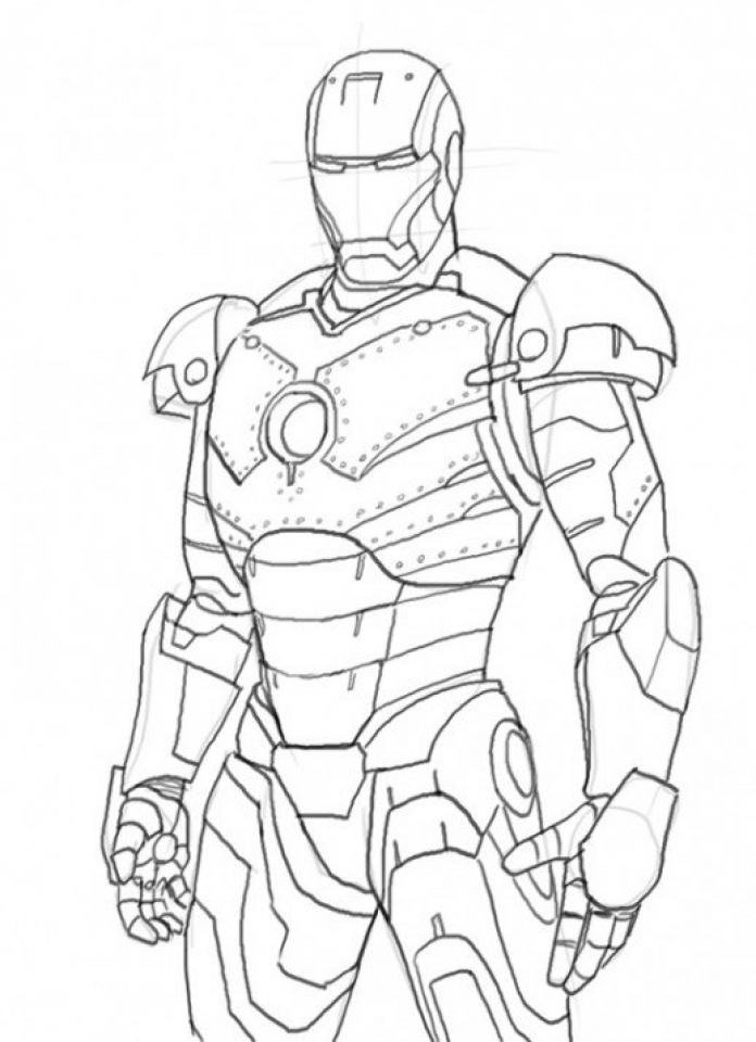 hard iron man coloring pages how to draw iron man step by step drawing tutorials for coloring hard man pages iron