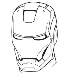 hard iron man coloring pages mark42 black and white by nickgonzales7 on deviantart coloring hard man pages iron