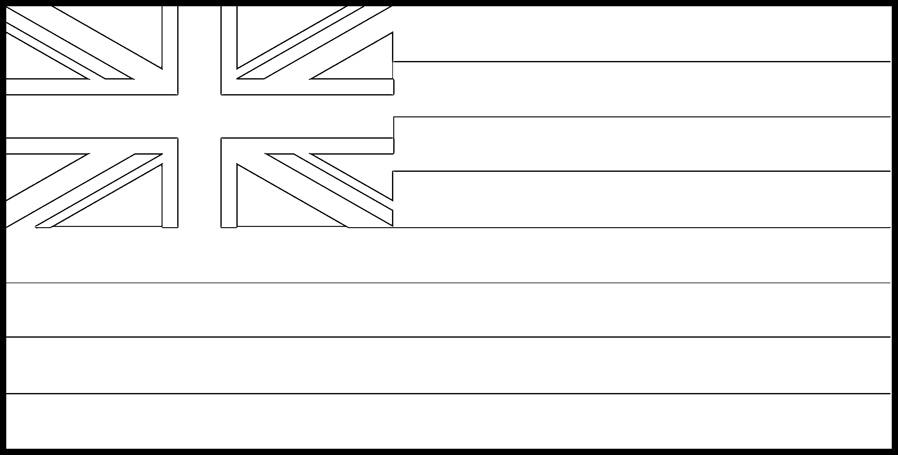 hawaii flag coloring page unique flag of hawaii coloring page library page flag coloring hawaii