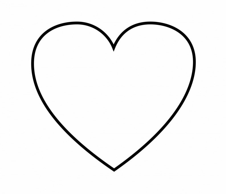 heart clipart coloring page free coloring hearts cliparts download free clip art clipart coloring heart page