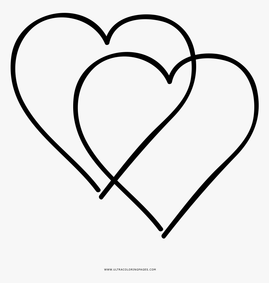 heart clipart coloring page small heart shapes clipart best page clipart heart coloring