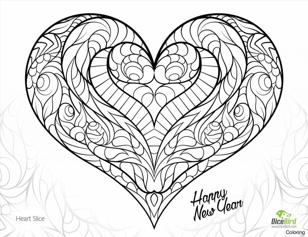 heart color pages detailed heart coloring pages at getcoloringscom free pages color heart