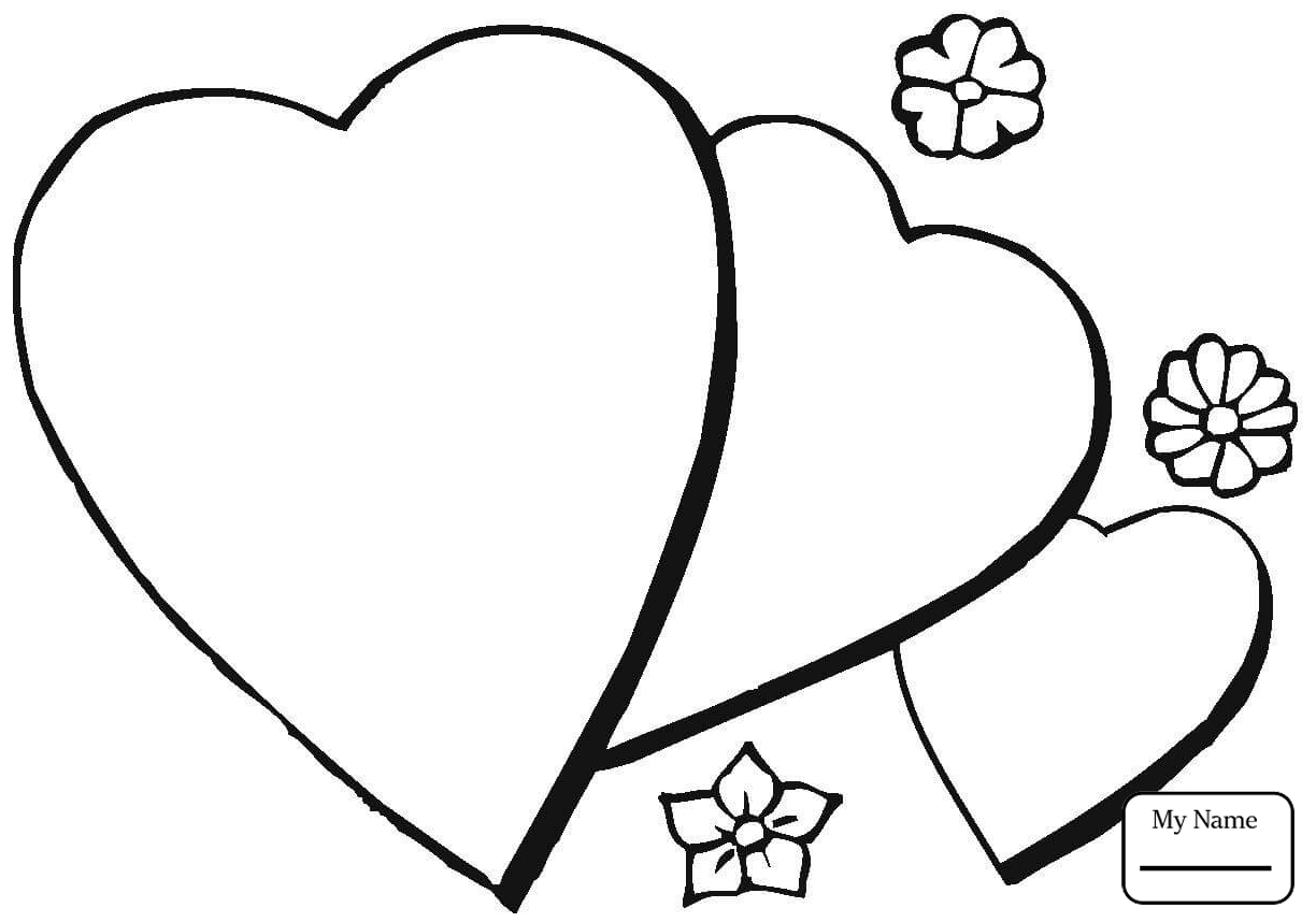 heart color pages free printable heart coloring pages for kids cool2bkids color pages heart