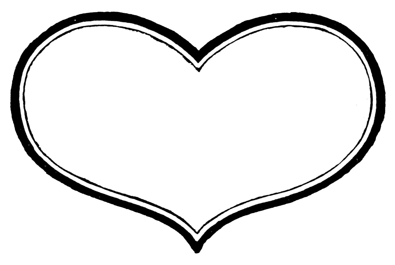 heart printable coloring pages hearts free printable coloring pages for printable heart