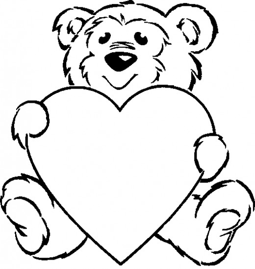 heart shape for coloring heart shaped coloring pages tryonshortscom hearts coloring heart for shape